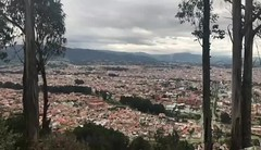 Columpio sobre Cuenca (dcdc887) Tags: ecuador turismo tourism viaje travel columpio swing landscape paisaje ciudad city horizon horizonte