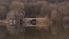 Urbex reflection (ostplp) Tags: tag usine decay abandonné industrie industriel friche urbex exploration