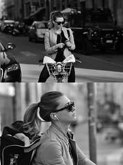 [La Mia Città][Pedala] Con bikeMi (Urca) Tags: milano italia 2018 bicicletta pedalare ciclista ritrattostradale portrait dittico bike bicycle nikondigitale scéta biancoenero blackandwhite bn bw 118324