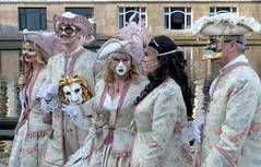 Venedig?-Venice? (Anke knipst) Tags: maskenzauber hamburg germany mask 2019 carnival maske