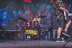 Lo Pibitos (Sol Caseres) Tags: funk music recital musica funky avellaneda ecsenario shows