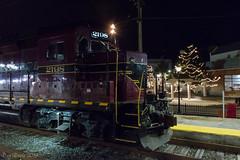 NH&I 2198 @ Lansdale, PA (Dan A. Davis) Tags: newhopeivyland pennsylvanianortheastern pn nhi gp30 c398 gp9rm w230 railroad locomotive train freighttrain pa pennsylvania lansdale