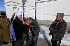16. Свт. Феодосия Черниговского в Кармазиновке 18.02.2019