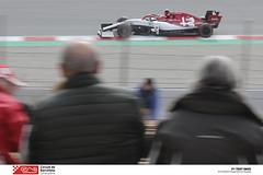 1902190507_giovinazzi (Circuit de Barcelona-Catalunya) Tags: f1 formula1 automobilisme circuitdebarcelonacatalunya barcelona montmelo fia fea fca racc mercedes ferrari redbull tororosso mclaren williams pirelli hass racingpoint rodadeter catalunyaspain