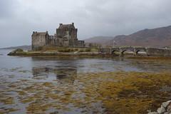 DSC01535 Eilean Donan, Scotland (Fernando Sa Rapita) Tags: scotland escocia sony sonyrx100 sonydscrx100 castle castillo landscape paisaje eileandonan