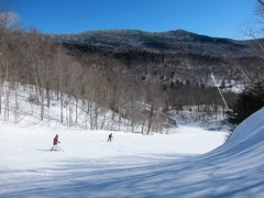 The Kids At Stowe (Joe Shlabotnik) Tags: stowe vermont violet snow everett winter skiing february2019 2019 60225mm