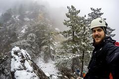 0056_GOPR4827 (marcellszmandray) Tags: ausztria hohewand gutensteinialpok alpok viaferrata kirándulás tavasz hó gebirgsvereinsteig