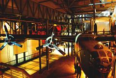 LIBERATOR B-24J (Anselmo Portes) Tags: warsaw varsóvia poland polônia polonia warsawuprisingmuseum liberatorb24j indoor museum museu airplane