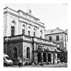 The Ulster Hall, Belfast. (Oul Gundog) Tags: ulster hall belfast northern ireland uk concert venue music arts sport rock roll