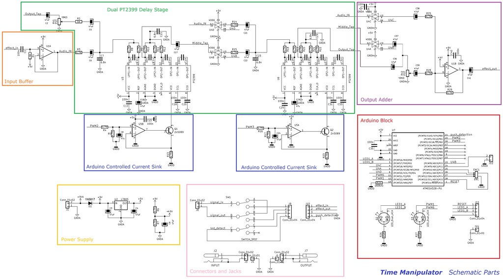 The World's Best Photos of diy and pedal - Flickr Hive Mind on eq pedal schematic, guitar tube preamp schematic, reverb pedal schematic,