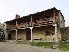 antigua Casa Rectoral edificio Granadilla Caceres (Rafael Gomez - http://micamara.es) Tags: antigua casa rectoral edificio granadilla caceres