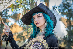Bree at AZRF - Mar 3 2019-0824 (Keyhole Productions Photography) Tags: azrf2019 beautiful boots breereiners fairskin fan greenhair hat keyholeproductionsphotography sunmarch3