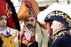 Meeting insoliti... (Andrea '73) Tags: maschere carnavale venezia