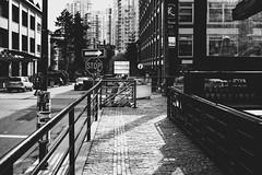 Street (Photo Alan) Tags: vancouver street streetphotography streetpeople blackwhite blackandwhite canada leica