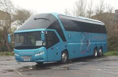 Neoplan Starliner Euro 6 (2013) (andreboeni) Tags: bus coach autocar car cars buses coaches omnibus omnibusse neoplan edwards pvv315 starliner euro6