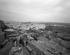 1897 (The Dent.) Tags: mamiya 7ii india jodhpur tmy2 hc110 dilution b 7 min