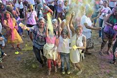 Holi Utsav 2019 #66 (*Amanda Richards) Tags: phagwah holi 2019 guyana georgetown guyanahindudharmicsabha powder abeer springfestival spring hindu