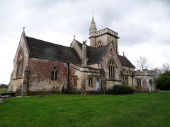 Shipton Moyne, Gloucestershire (Sheepdog Rex) Tags: stjohnthebaptistschurch shiptonmoyne