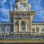 Magic Kingdom Railroad Office thumbnail