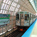 Green Line at Cermak-McCormick Place