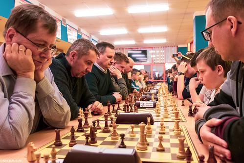 Otwarte Mistrzostwa Żarowa w Szachach-17