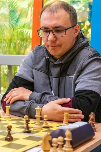 Otwarte Mistrzostwa Żarowa w Szachach-15