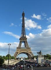 Paris - France (Mic V.) Tags: paris france tour eiffel tower structure monument icon iconic building architecture gustave
