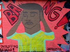 Schuttersveld (oerendhard1) Tags: graffiti streetart urban art rotterdam oerendhard crooswijk schuttersveld oxenmystic