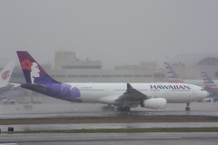 N375HA Airbus A330-243 Hawaiian Airlines (corkspotter / Paul Daly) Tags: n375ha airbus a330243 a332 1606 l2j gshr a4470e hal ha hawaiian airlines 2015 fwwcr 20150225 klax lax los angeles