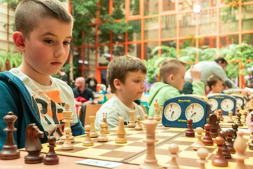 Otwarte Mistrzostwa Żarowa w Szachach-79