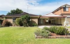 40 Timesweep Drive, St Clair NSW