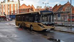 2788 Go-South Coast (KLTP17) Tags: hf67auo 2788 adl e200 mmc gosouthcoast salisbury stonehenge rare unusual bus london uk