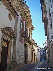 Igreja de Santo António, Castelo Branco 01 (Sofia Barão) Tags: portugal beira baixa castelo branco