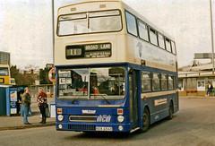 P0-58 (Bob J B) Tags: noa454x wmtravel westmidlandstravel poolmeadow coventry mcwmetrobus