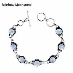 12.50Gms,4.50 Ctw Genuine Rainbow Moonstone 925 Sterling Silver Overlay Handmade Fashion Bracelet Jewelry (glimmeringswarovskisilver) Tags: amazon amazondeals amazonfashion amazonfbaseller amazonshopping amazonusa amazonexclusive amazonhandmade amazonuk amazonbestseller amazonjewelry amazonjewelrysale sterlingsilverjewelry rainbowmoonstone 925sterlingsilver handmadefashionbraceletjewelry handmadebracelet braceletjewelry finejewelry silverjewelry