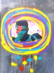 Juny BSA010. (Joanbrebo) Tags: poblenou barcelona streetart pintadas murals murales grafitis iphonex iphone365