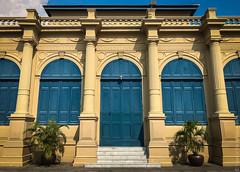 Grand-Palace-Bangkok-Королевский-дворец-Бангкок-9166