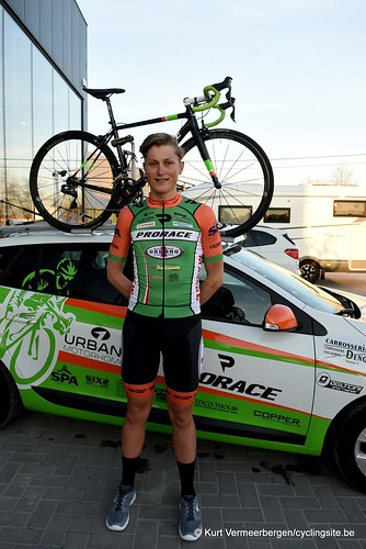 Prorace-Urbano Cycling Team (95)