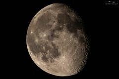 IMG_6399 (Artur Surgał) Tags: moon astro astronomy nightshot moonlight luna nightsky universe księżyc canon sigma
