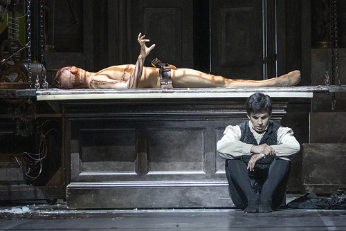 Your Reaction: What did you think of The Royal Ballet's <em>Frankenstein</em> 2019?