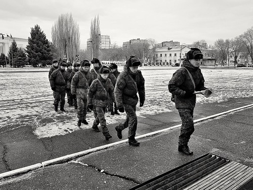 military ©  Sergei F