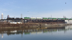 On the NKP (Robby Gragg) Tags: ns c449w 9790 cleveland