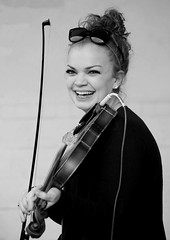 Margie Beaton - Photo by John Donovan