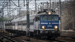 EP07-1068 (Rafał Jędrasiak) Tags: pkp intercity poland polska 2019 train track emount a6500 sony