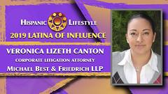 Veronica Lizeth Canton
