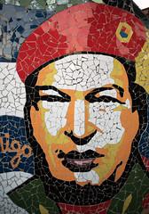 Havana Day 1&2001_362 (janetliz) Tags: cuba havana habana fusterlandia cheguevara mosaic tiles