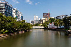 Tried new ND filter with CP filter (Thanathip Moolvong) Tags: lightroom circular polalizer nd nisi cokin long exposure nikon