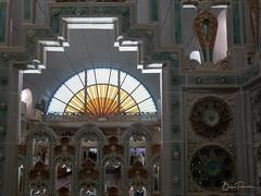 Vitrail (bpmm) Tags: nord roubaix lapiscine musée vitrail artdéco céramique