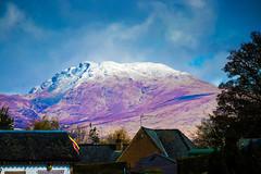 Peak (Pallav Budhkar) Tags: ifttt 500px scotland 2017 80d canon eos80d landscape mountain hill scenic south tyrol scenery valley range picturesque peak fog snow travel uk europe canon80d