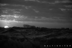 Salzhaff (baltickiter) Tags: ostsee strand salzhaff nikon wind wasser wellen
